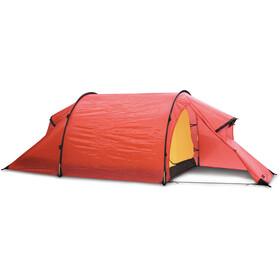 Hilleberg Nammatj 3 teltta , punainen